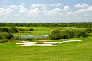 Houston Metroplex Hosts Golf Tournament