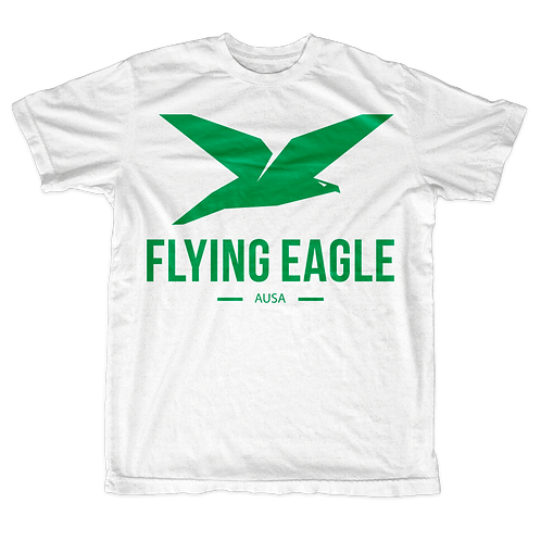 Flying Eagle Series - Forest Green