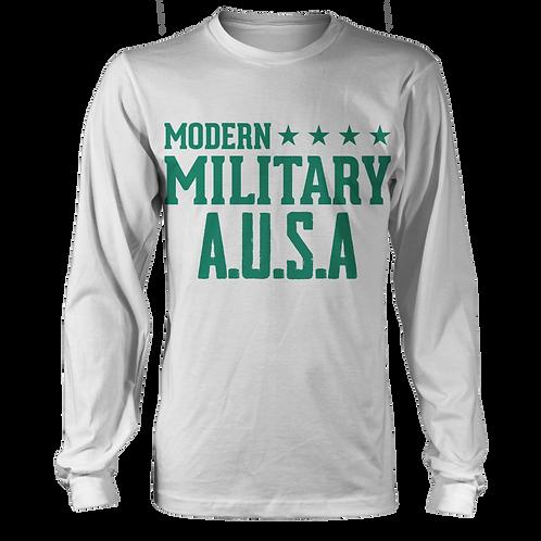 Modern Military - Sea Green