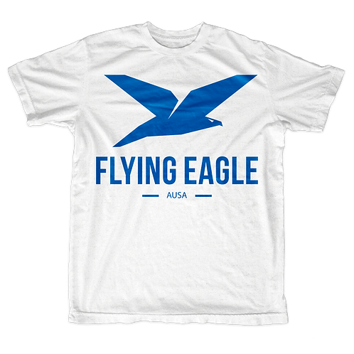 Flying Eagle Series - Royal Blue