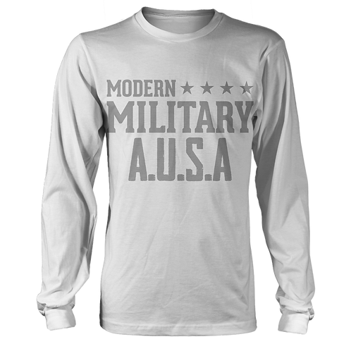 Modern Military - Urban Grey