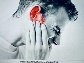 Ringing that's NOT music to my ears....Tinnitus: will this buzzing ever stop, Doc?
