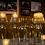 Thumbnail: Abatjour de vidro para velas