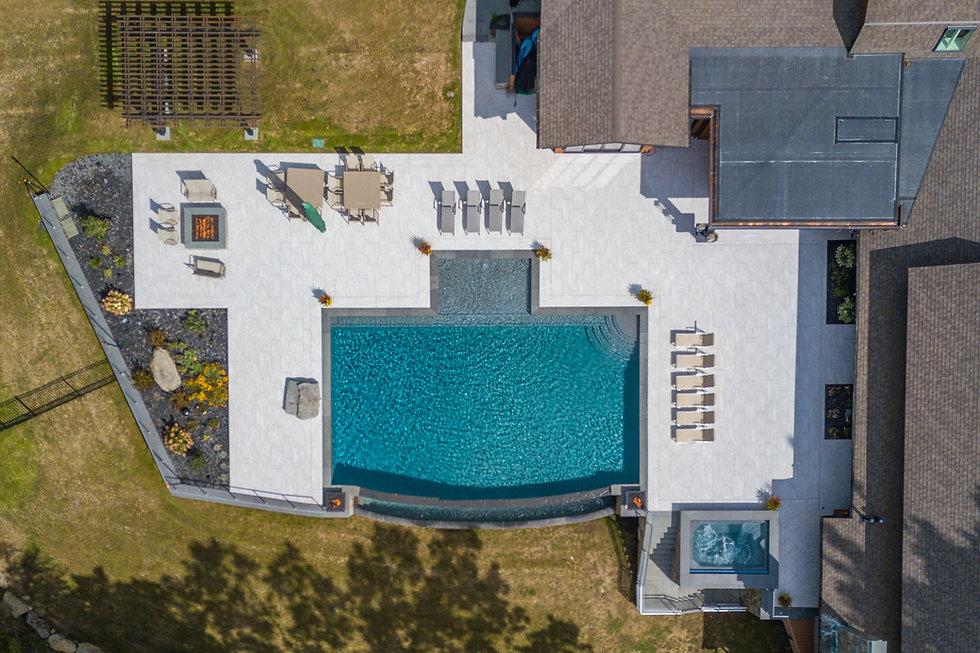 Infinity - Total Pool + Patio, LLC
