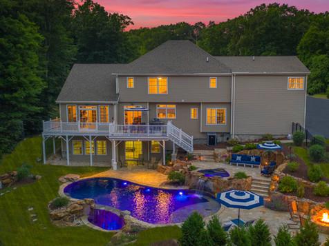 Residential Resort