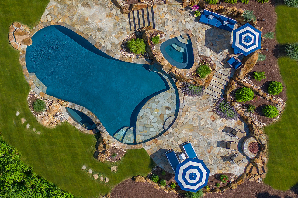 drone view jacuzzi pool and patio.jpg