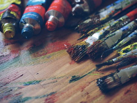 Is Art Therapy for You?