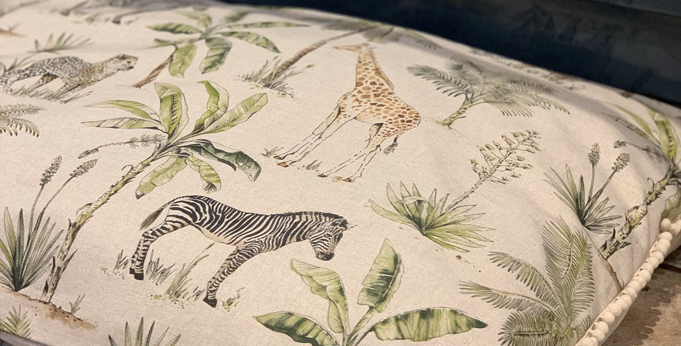 Safari Covers