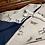 Thumbnail: Country Ducks fleece blanket