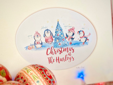 Christmas gifts with a personal touch