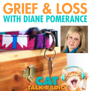 Grief and Loss with Dr. Diane Pomerance