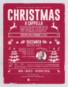 sos-vp-christmas--Christmas-Flyer-Templa