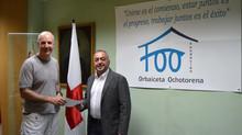 Éxito de la campaña #Porquetegustaeléxitoescolar con Cruz Roja Navarra