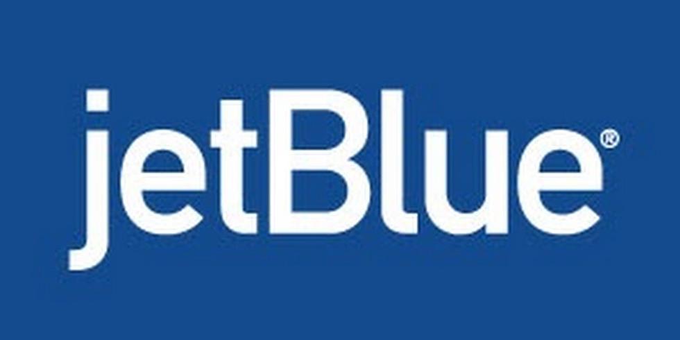 JetBlue // Presentation