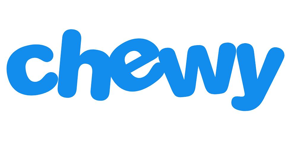 Chewy // Ash Clark