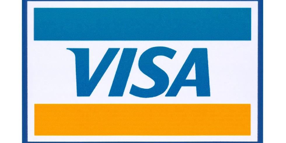 Ricardo Ramirez - Visa