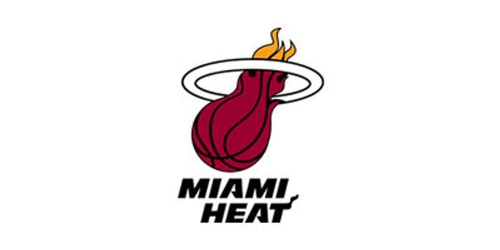 Miami Heat // Nicholas Martinez  (1)