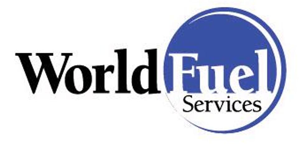 World Fuel Service - Penelope Pena