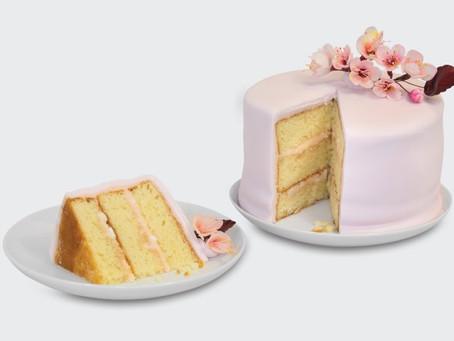 Los pasteles que nos traen las estaciones del año