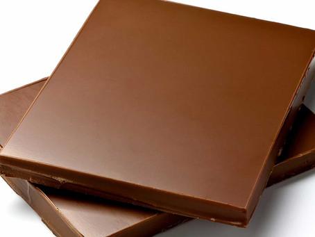Estudio: el chocolate es bueno para el corazón
