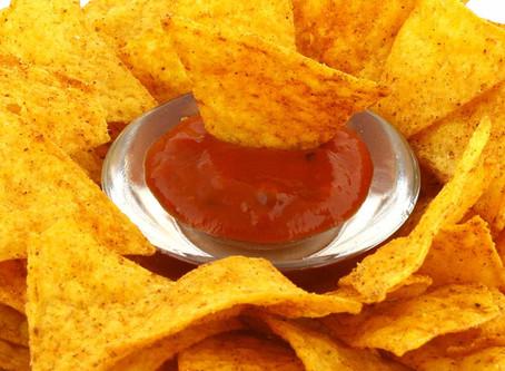 10 alimentos que sorprendentemente contienen más sodio que una bolsa de papas fritas