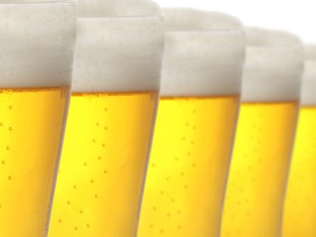 Los cerveceros pueden beneficiarse del distanciamiento social