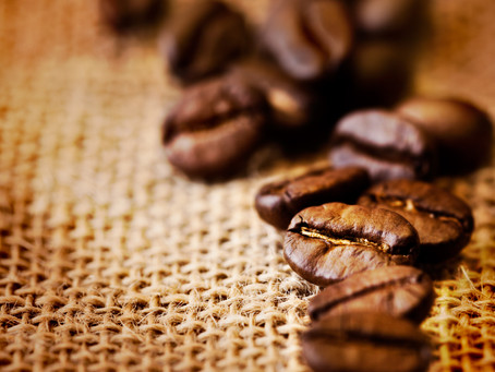 El café amplía su atractivo con fruta