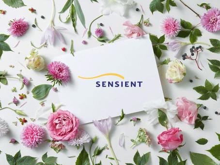 Sensient lanza una nueva colección de sabores: Incluyen extractos herbales y florales