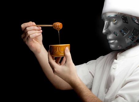 La inteligencia artificial invade a la industria alimentaria
