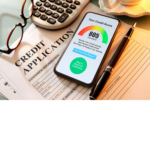 Supreme Personal Credit Services