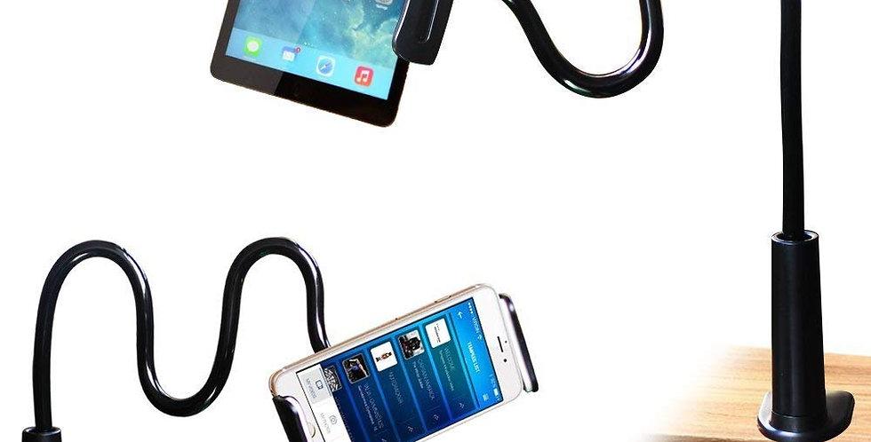 Flexible Gooseneck Cell Phone/Tablet Holder