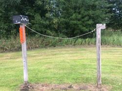 Rope Gate