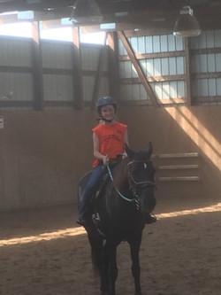 Horses = Smiles