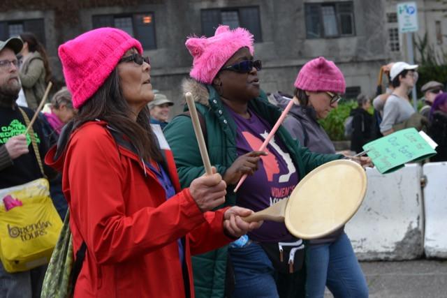 2017 Oakland Womens March