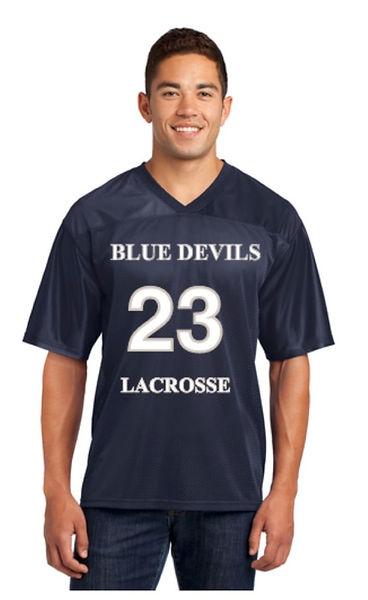 Devil Replica Game Jersey