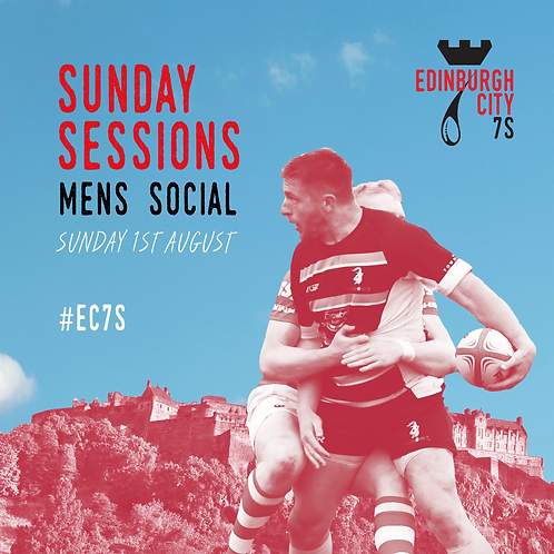 men's sunday sessions