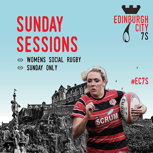 women's sunday sessions