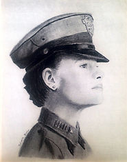 Sal Massimini portrait age ten