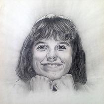 Sal Massimini Self Portait age 11