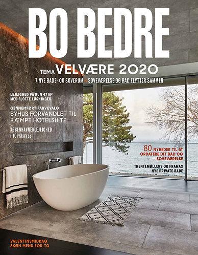 BO BEDRE 2020年2月号