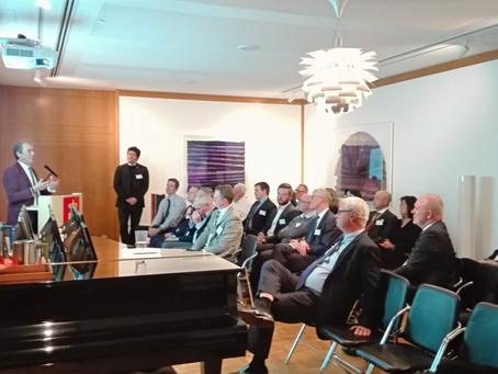 Event Report: AGM 2020 and MARTEC Talk