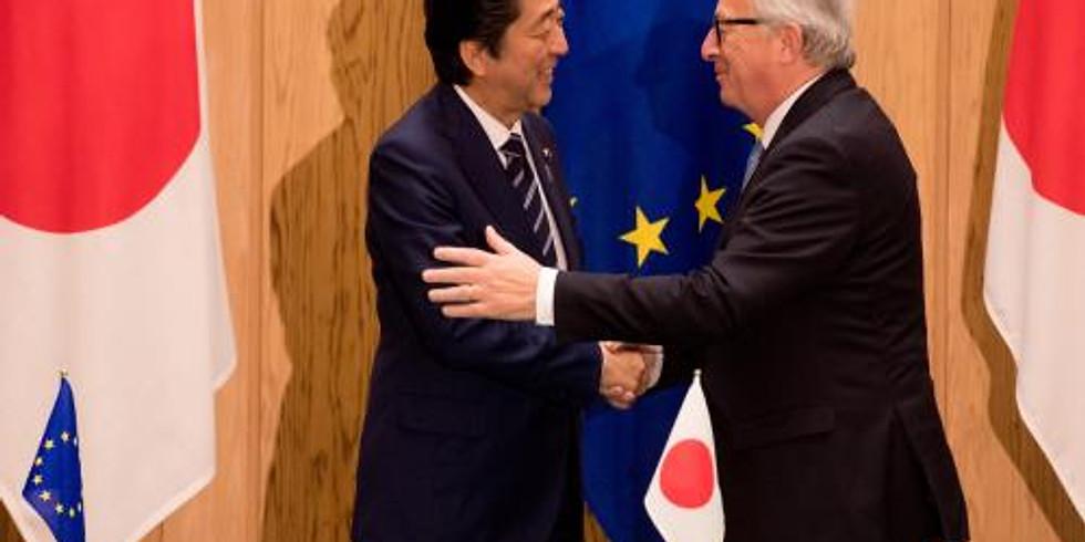 EU-Japan Economic Partnership Agreement