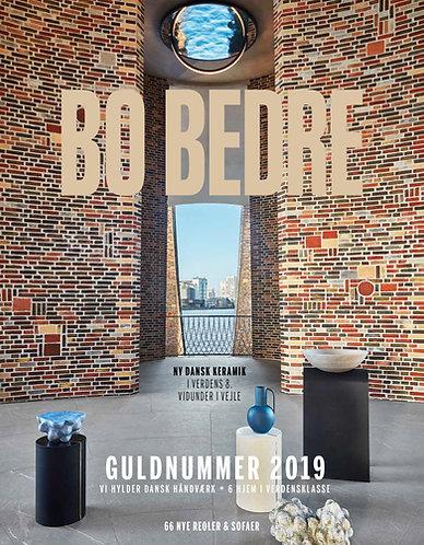 BO BEDRE 2019年5月号