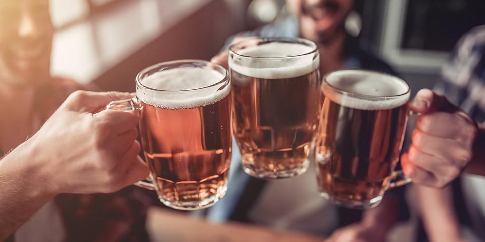 DCCJ X'mas Beer event 2019