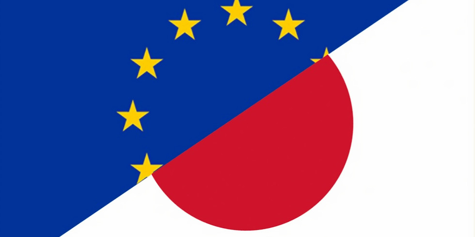 The 9th EU-Japan Digital Strategies Workshop