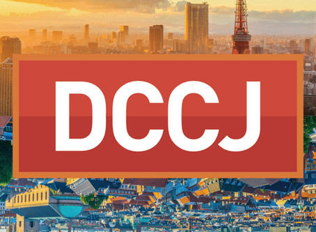 The DCCJ Office Will Slowly Reopen