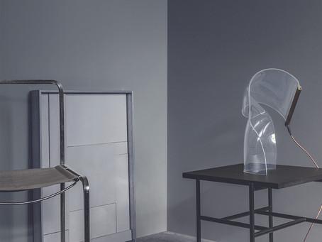 「光と素材」BO BEDRE 2019年1月号