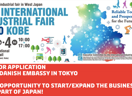 The Largest Industrial Fair in West Japan