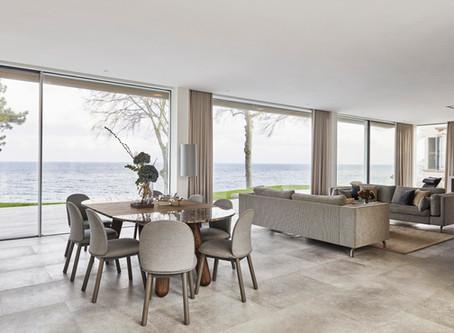 「デンマークでおそらくもっともスマートな住まい」 BO BEDRE 2020年1月号