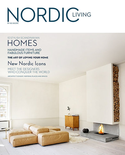 NORDIC LIVING No.2
